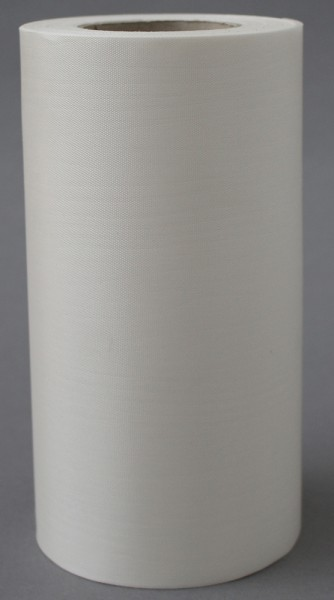 Kranzband Moire 200mm 25m natur