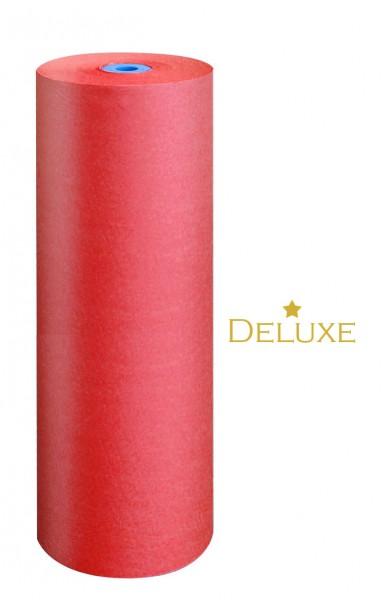 Blumenpapier Rolle 50cm 30g Deluxe rot 8 kg
