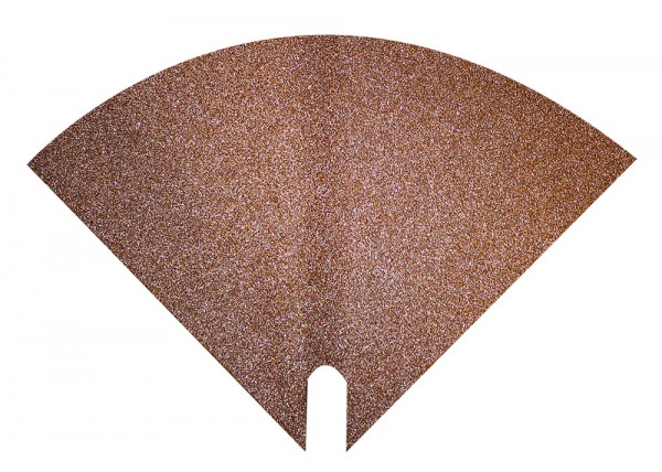 Tüten 35/35 Glitter & Glammour bronze