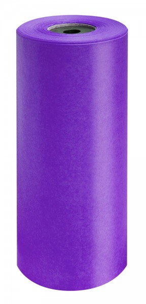 Brillant-Perlschutz Manschettenpapier 35cm/200m lila