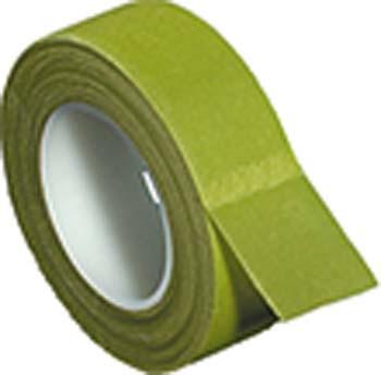 Flowertape 25mm hellgrün
