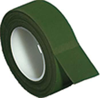 Flowertape 26mm dunkelgrün