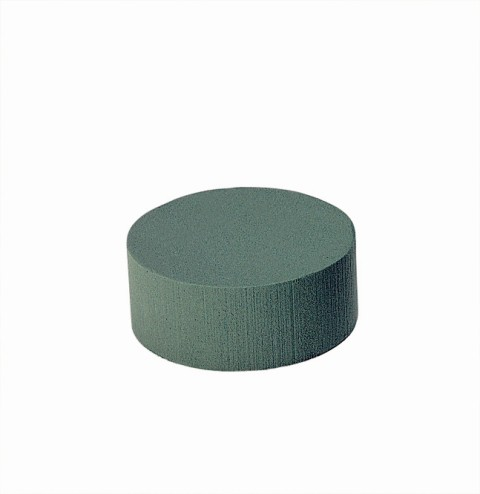 Oasis Ideal Zylinder 8x5cm (132 Stück)
