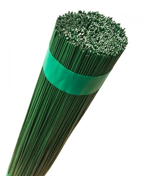 Steckdraht grün 0,9x400 2,5 kg