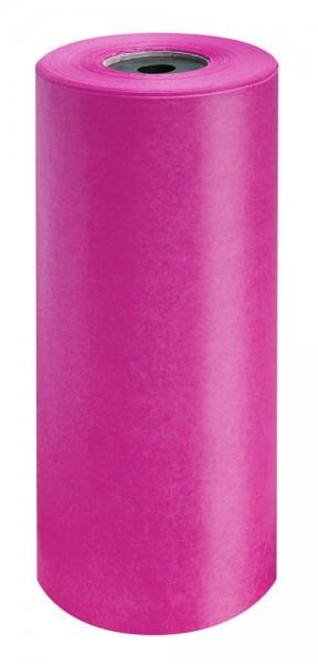 Brillant-Perlschutz Manschettenpapier 35cm/200m rosa