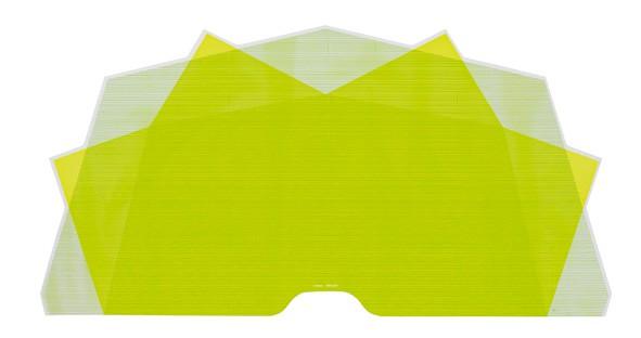 Nuvella 48x98 lime 100 Stück