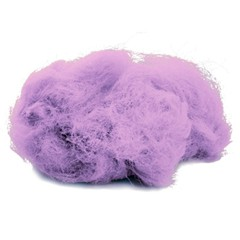 Wooly 500g lila