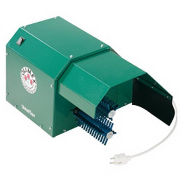 Entblättermaschine Olimex Unoflor