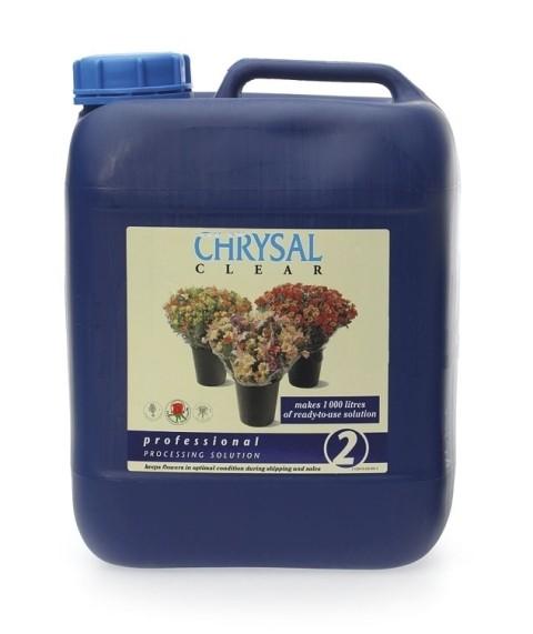 Chrysal Professional 2 Klar 25 Liter