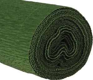 Krepppapier 160g 50x250cm apfelgrün 5 Stück