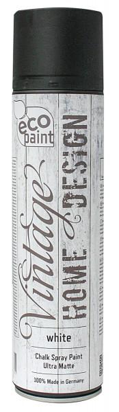 Sprühfarbe Vintage Weiss 400ml