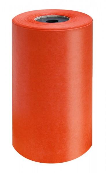 Brillant-Perlschutz Manschettenpapier 25cm/200m neonorange