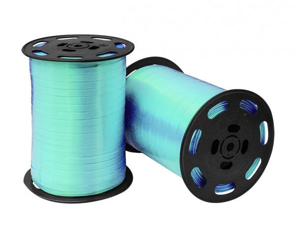 Kräuselband 10mmx250m 14 hellblau