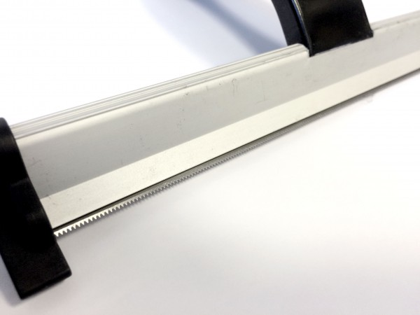 Standard Ersatzmesser mit Bügel 75cm gezahnt neu