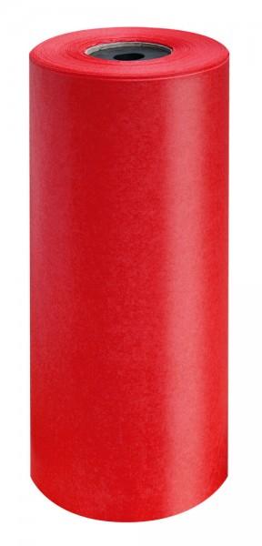 Brillant-Perlschutz Manschettenpapier 35cm/200m rot