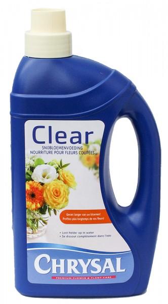 Chrysal klar Schnittblumenfrisch flüssig 1000ml