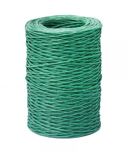 Papierbindedraht grün 0,40mm x 205m