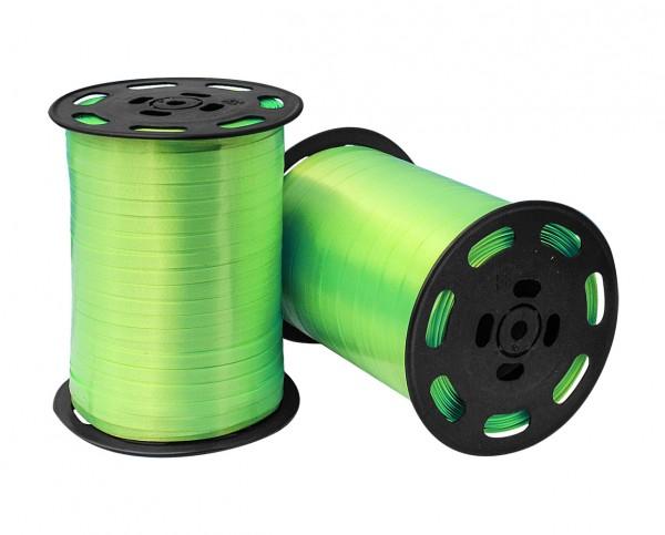 Kräuselband 10mmx250m 08 hellgrün
