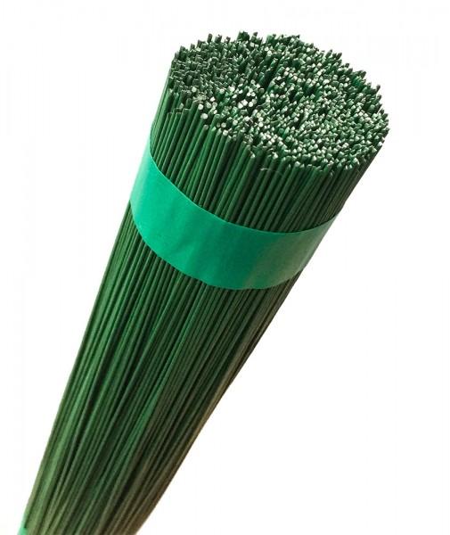 Steckdraht grün 0,8x400 2,5 kg