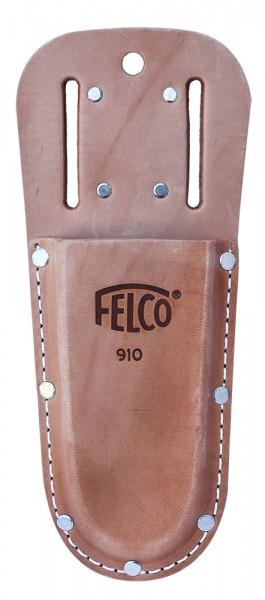 Felco Gürtelasche 910 für Baumschere mit Lasche+ Clip