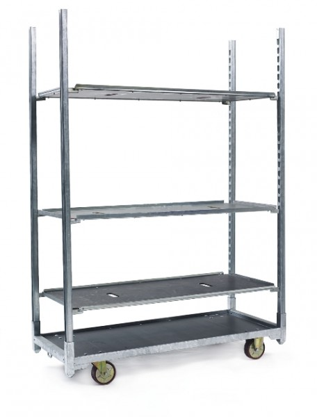 Pflanzenwagen CC Container KOMPLETT (Nylon)