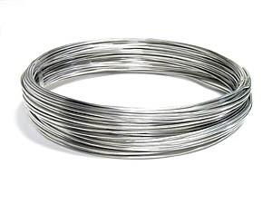 Aluminiumdraht 3,0mm 1 kg
