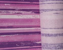 Manschettenpapier 25cm/100m Trend Line rosa/pink
