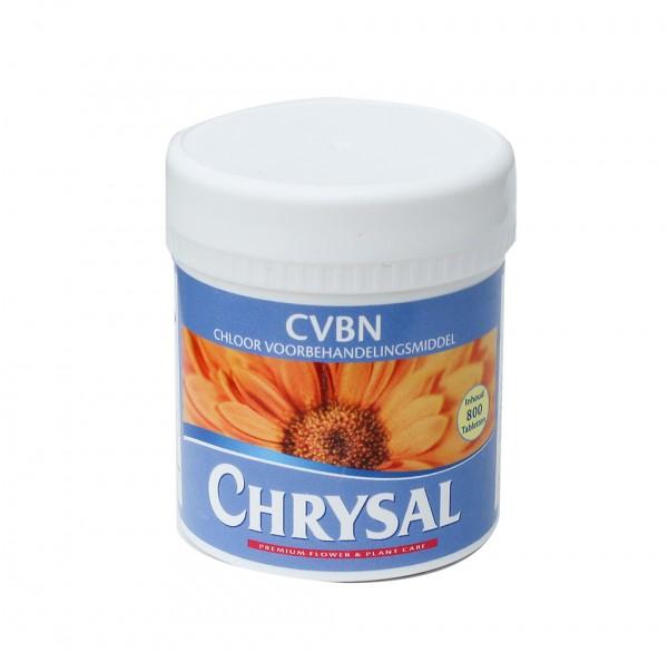 Chrysal Chlortabletten CVBN in Dose 800 Stück