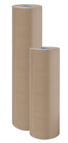 Blumenpapier 75cm 40g Natron Creme