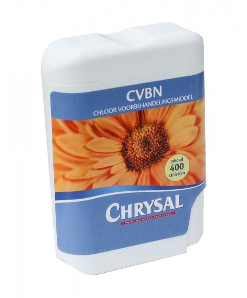 Chrysal Chlortabletten CVBN in Spender 400 Stück
