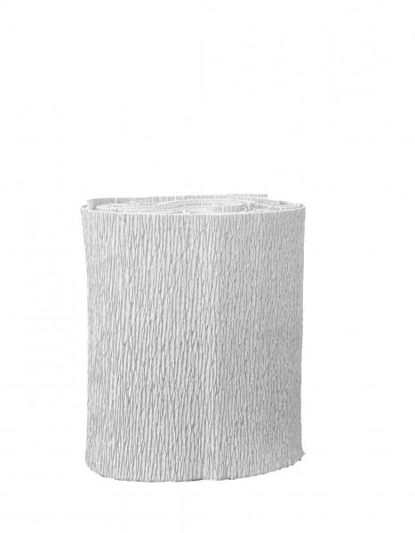 Topfmanschetten 105mm weiß (100 Stück)