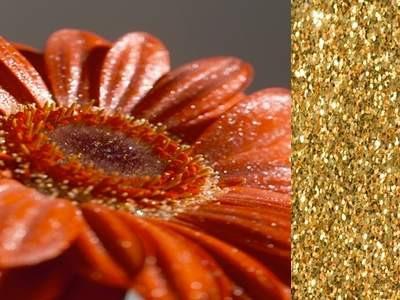Glitter 719 300ml gold Brillant