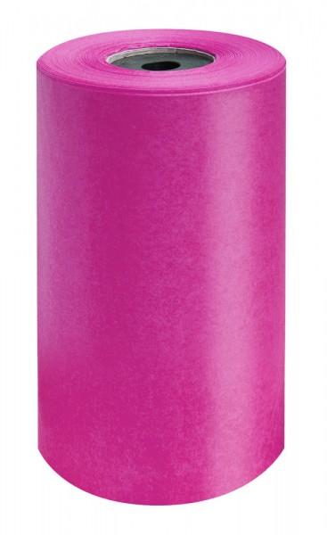 Brillant-Perlschutz Manschettenpapier 25cm/200m pink