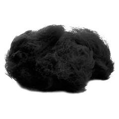 Wooly 500g schwarz