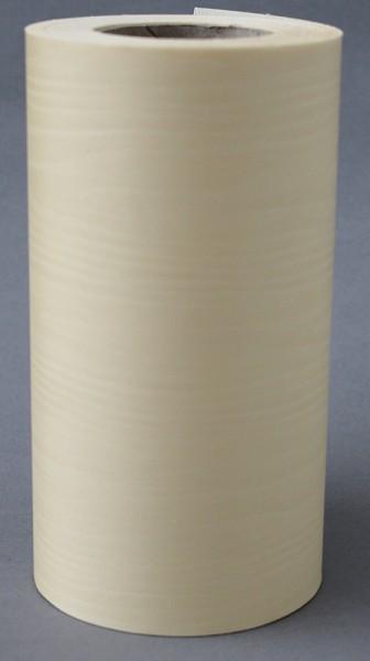 Kranzband Moire 150mm 25m sekt