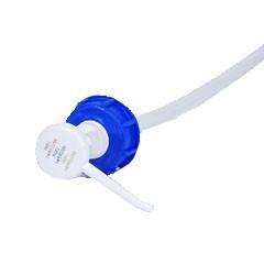 Dosierpumpe POM 5/10/25 Liter Kanister 10ml Hub
