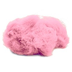 Wooly 500g rosa