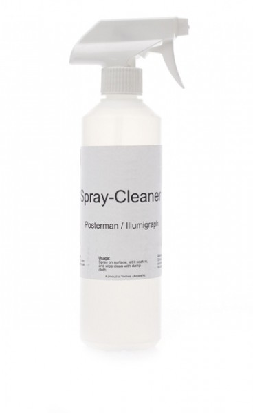 Reinigungsspray Securit 500ml