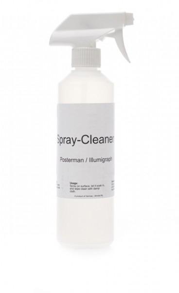 Reinigungsspray Securit 500ml