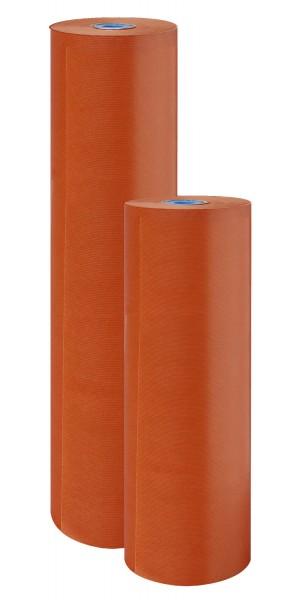 Blumenpapier 75cm 40g Natron Apricot