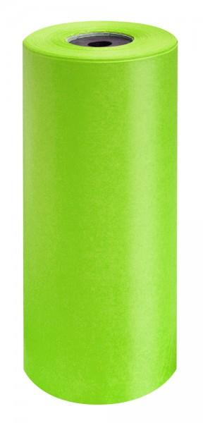 Brillant-Perlschutz Manschettenpapier 35cm/200m neongrün