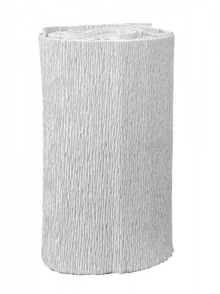 Topfmanschetten 145mm weiß (100 Stück)