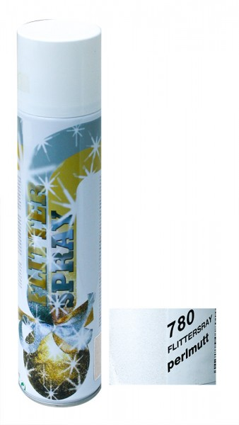 Sprühfarbe UC 7801 Flitter Effekt Pearlmutt 400ml