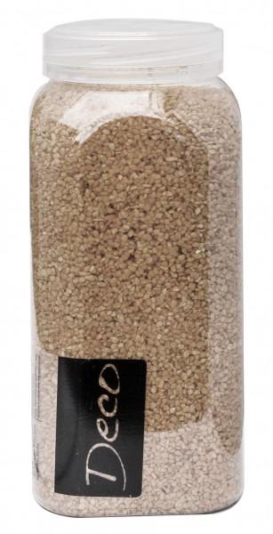 Granulat fein 1K champagner (740ml)