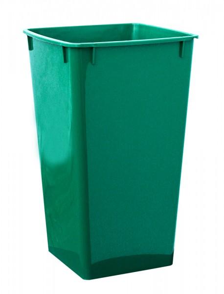 Eimer Carre 4 Liter grün