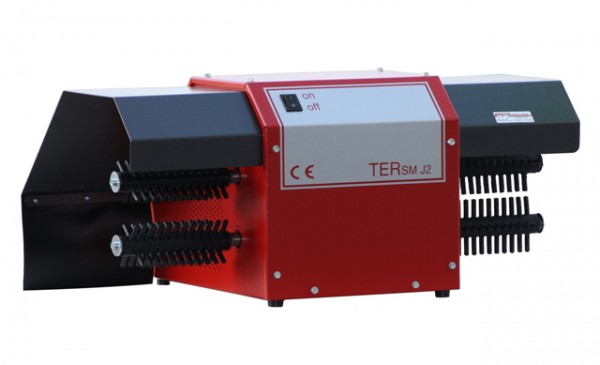 Entblättermaschine Rosenentdorner TER-RSM J2
