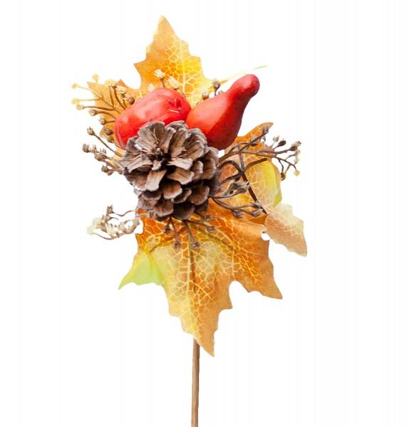 Beistecker Herbstblätter (25 Stück)
