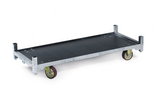 Pflanzenwagen DC Container Bodenelement (Nylon)