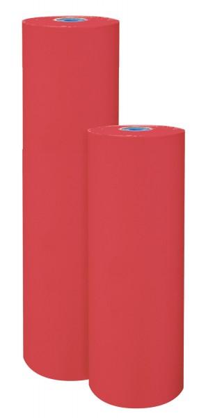 Blumenpapier 75cm 32g Premium 2-seitig Weinrot