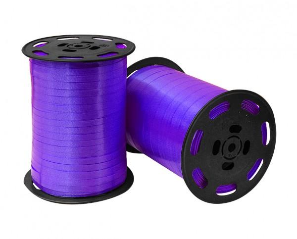 Kräuselband 10mmx250m 49 paars